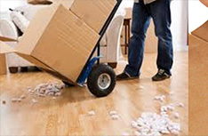 Moving Company | Zorn Moving & Storage : Sacramento, CA